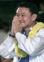 Thai Primeminister